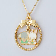 Cheery chums Sanrio Necklace with case Jewelry Accessories Japan Cute Free Ship
