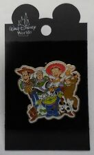 Disney Pin WDW Family Collection (Toy Story) Pin