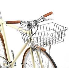 BLB basket, Korb, Rennrad, Urban, Retro, Porter, Gepäckträger, bike, vorne