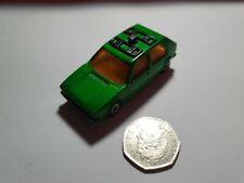 Matchbox Superfast VW Golf by lesney 1976