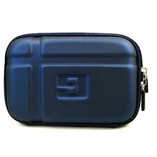 "5.2 Inch Hard Carrying Travel GPS Case Bag For 5.2"" Garmin Nuvi 55LM 2557LMT MP4"