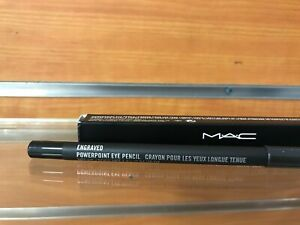 Authentic MAC*NEW IN BOX* TECHNAKOHL EYE-LINER*ENGRAVED