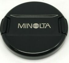 """ Mint "" Minolta LF-1149 49mm Front Lens Cap From Japan h9"