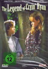 DVD NEU/OVP - The Legend Of Cryin Ryan (Cryin' Ryan - Ein Geist sucht Hilfe)