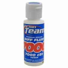 Team Associated ASC5454 Silicone Differential Diff Fluid Oil 7000 Weight 2 oz