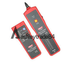 UNI-T UT682 Handled Telephone Phone Network Cable Line Wire Tracker Tester