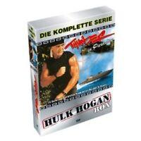 HULK HOGAN-HULK HOGAN BOX-THUNDER IN PARADISE (3 DVD) NEU