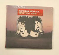 Death from Above 1979 - The Physical World CD - NEW & SEALED - Free Shipping!
