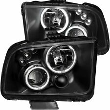 Headlight Set-GT AUTOZONE/ANZO 121166