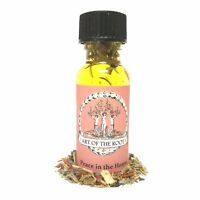 Peace in the Home Oil for Peace, Serenity, Harmony: Hoodoo Voodoo Wicca & Pagan