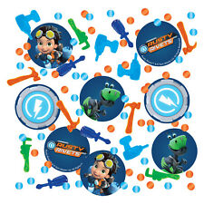 Rusty Rivets Table Confetti Sprinkles Childrens Birthday Party Table Decorations