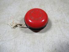 Vintage Dell's Big D Trickster Yo Yo Red & Black
