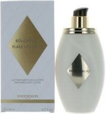 Place Vendome by Boucheron for Women Body Lotion 6.7 oz. New in Box