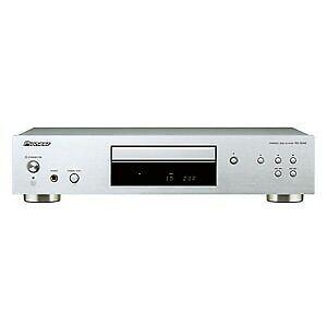 pioneer CD player PIONEER PD-30AE-S from japan