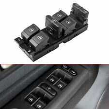 1x Master Power Window Switch for 99-06 VW Golf/ 99-05 VW Jetta/ 98-05 VW Passat
