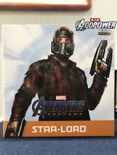Iron Studios Star-Lord BDS Art Scale 1/10 Avengers: Endgame Collectibles Figure