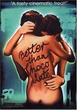 Better Than Chocolate (Lesbian Theme) Region 1 DVD New