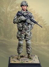 Collectors Showcase Defenders Of Freedom Cy60001A U.S. Army Caucasian American