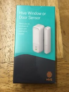 Hive Window Or Door Sensor, Brand New