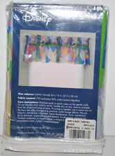 Disney Tinkerbell One Window Valance Sassy & Sweet New in the package