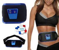 Ceinture Electrostimulation Electrostimulateur Muscles Abdos électro stimulation