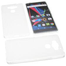 Custodia Per Archos Diamond 2 Plus Cover TPU Morbida Telefono Smartphone