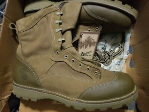 Brand New USMC MT Danner Cold Weather Mens Military Boots 15655X Men 6.5 N