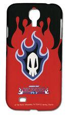 Bleach Skull Logo Samsug Galaxy 4 Cell Phone Case Anime MINT
