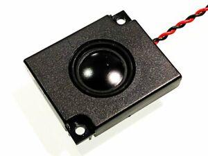 Upgrade Speaker For TTS Class 66 Sound Decoder Fits Hornby & Bachmann, R8121