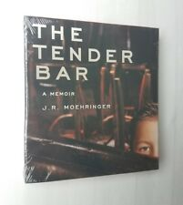 The Tender Bar : A Memoir by J. R. Moehringer (2005, CD, Abridged) NEW free ship