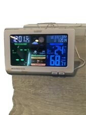 La Crosse Technology Wireless Color Weather Station TX141TH-B