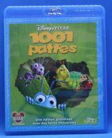 "Blu ray Disney "" 1001 pattes "" pixar"