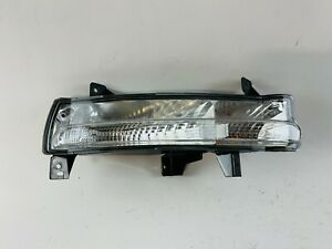 2017 2018 2019 2020 JEEP COMPASS FRONT RIGHT TURN SIGNAL LAMP FOG LIGHT OEM