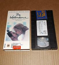 The Waterdance (VHS, 1993) Helen Hunt Eric Stoltz Welsey Snipes