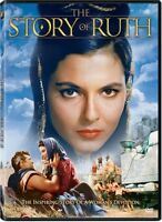 The Story Of Ruth [New DVD] Repackaged, Sensormatic, Faceplate