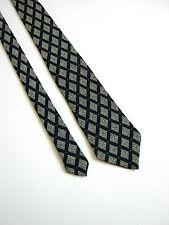 CERRUTI 1881 Cravatta Tie  Originale 100% SETA SILK MADE IN FRANCE