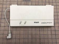 PFAFF CREATIVE DESIGNER ML 0002