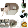 Omega Paw Regular Roll n Clean Self Cleaning Automatic Pet Kitty Cat Litter Box