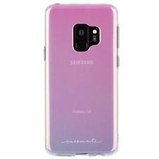 Case-Mate Samsung Galaxy S9 Iridescent Naked Tough Case