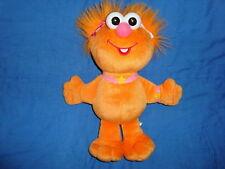 "Sesame Street Fisher Price 2002 Plush Zoe 11"""
