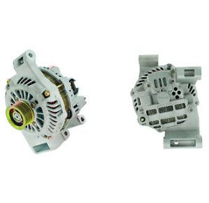 New Alternator For Mazda 3 2.0L 2.3L 03-10 BK BL SP23 MZR Mazda 5