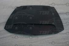 VIS 05-09 Mustang/GT Fiberglass Hood GT500 S197