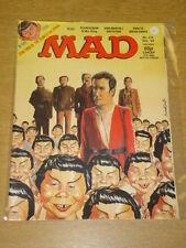 MAD MAGAZINE #272 1984 DEC VF THORPE AND PORTER UK MAGAZINE STAR TREK SPOCK