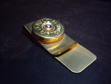 Shotgun Shell Money Clip