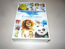 DREAMWORKS ANIMATION COLLECTION (10 DISC DVD BOX SET)