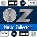 Oz Music Coll & Hanging Rock Frames