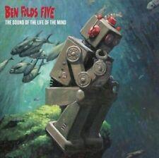 Ben Folds Five - Sound of the Life of Mind Sealed LP