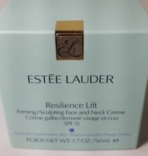 Estee Lauder Resilience Lift Firming/Sculpting Face SPF 15 (Norm/Comb) 50 ML