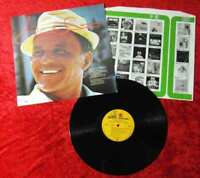 LP Frank Sinatra: Some Nice Things I've Missed (Reprise REP 54 020) D 1974