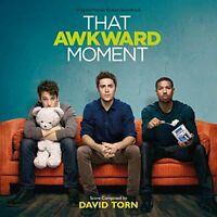 David Torn - That Awkward Moment/ [CD]